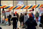 Eröffnungsfeier im Forum Krefeld