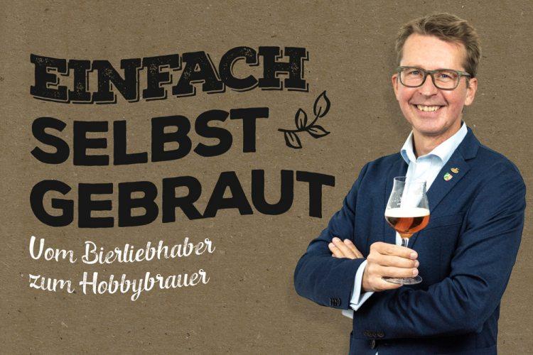Matthias Kliemt - Dipl.-Ing., Bierbotschafter IHK 3-Sterne-Diplom-Biersommelier. Offizieller Bierbotschafter für das Reiseland NRW