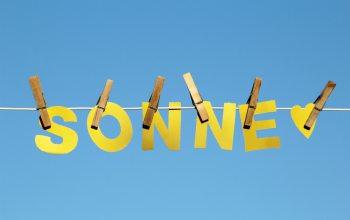 Sommer, Sonne, Sonnenbrand? (Foto: Pixabay)