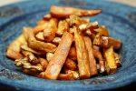 süßkartoffelpommes Edeka Kempken