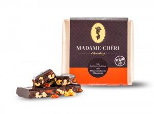 Schokolade Madame Chêr Edeka Kempken