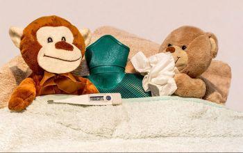 Erkältung - schnell behandeln