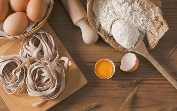 Vielseitig - Über Mehlsorten, Typen und Tipps (Foto: © pixabay.de)