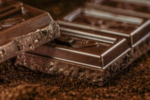 Schokolade Zartbitter Edeka Kempken