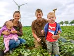 Regionale Erzeuger Famillie Pottbäcker Edeka Kempken
