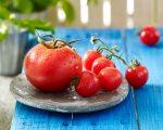 Frische Tomaten (Foto: © EDEKA)