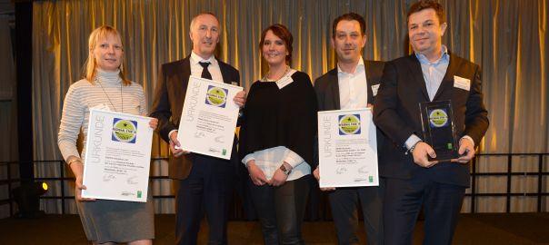 Regional Star 2016 - Verleihung im Ramen der Grünen Woche in Berlin am 19.01.2016 (Foto: BrauerPhotos © O.Walterscheid fuer LPV)