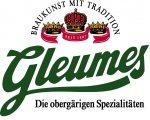 Gleumes Bier Krefeld Brauerei Logo