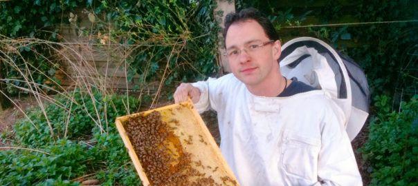 Imkerei Lauscher Honig