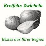Kreifelts Zwiebeln Krefeld Logo