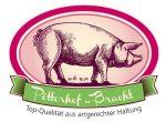Poetterhof Willi Steffens Schweine Schweinezucht Logo