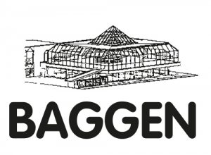 Baggen Autohaus Krefeld Opel Chevrolet Logo