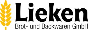 Lieken Gmbh Brot Backwaren Baecker Logo