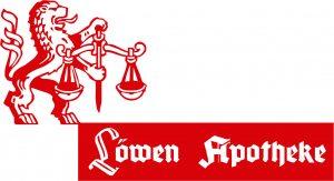 Loewen Apotheke Krefeld Bedau Logo