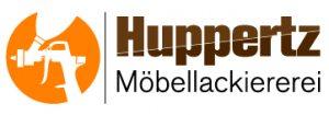 Huppertz Moebellackiererei Restaurierung Logo