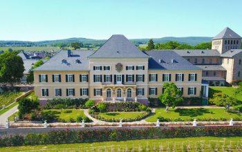 Schloss Johannisburg Edeka Kempken