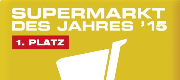 Edeka Kempken Deutschlands Supermarkt des Jahres 2015