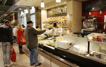 Büsch Bäckerei Edeka Kempken Fütingsweg (Foto: © EDEKA Kempken)