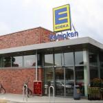 Edeka Kempken Markt in Hüls (Foto: © EDEKA Kempken)