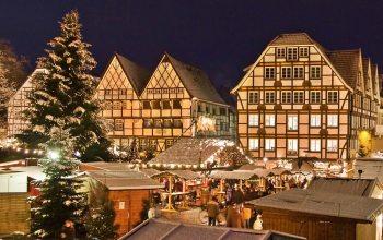Soester Weihnachtsmarkt