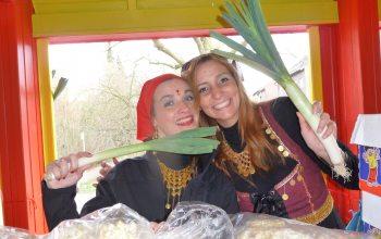 Karneval mit Edeka Kempken 2011 (Foto: © EDEKA Kempken)